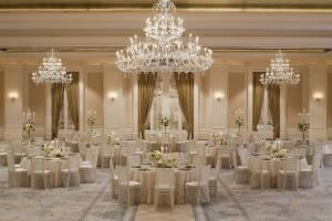 Astor Ballroom, The St. Regis Atlanta, Atlanta