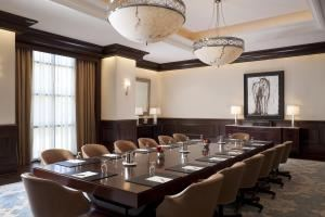 John Jacob Astor Boardroom, The St. Regis Atlanta, Atlanta