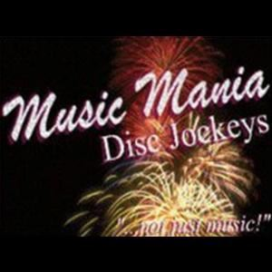 Music Mania Disc Jockeys