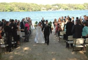 Beach Wedding Extravaganza Package (starting at $100 per person), Bournedale Function Facility, Plymouth