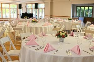 Winter Wedding Package (off-season, starting at $60 per person), Bournedale Function Facility, Plymouth