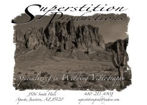 Superstition Productions