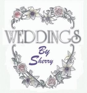 A Wedding By Sherry - Conroe