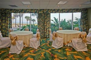 Parlor 1, Holiday Inn Sarasota-Lido Beach-@The Beach, Sarasota