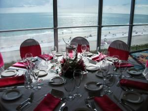 Sand Dollar Restaurant, Holiday Inn Sarasota-Lido Beach-@The Beach, Sarasota