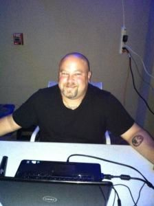 DJ Nick at Nite Productions, Panama City Beach