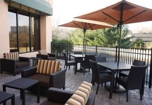 Afternoon Tea Time Package, Courtyard By Marriott Shelton, Shelton