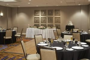 Grand Ballroom, Courtyard By Marriott Shelton, Shelton
