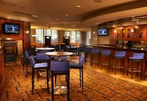The Bistro, Courtyard By Marriott Shelton, Shelton