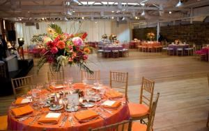 JRVC Banquet Room (starting at $4,500 for Corporate & Private Events), American Visionary Art Museum, Baltimore — JRVC 3rd Floor Banquet Room