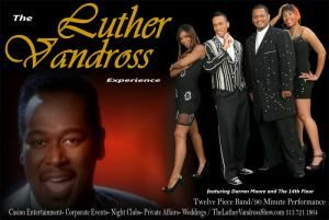 The Luther Vandross Experience
