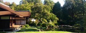 Venue Rental , Shofuso Japanese House And Garden, Philadelphia