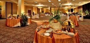 Wedding Reception Buffet Dinner, Best Western Plus- Hotel & Conference Center, Baltimore