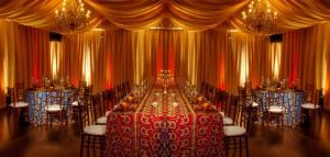 The Sapphire Room, Bombay Exotic Cuisine Of India, San Diego