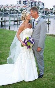 Weekday Rates Package, Palafox Wharf Waterfront Reception Venue, Pensacola