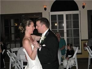 Basic Wedding Package, Z-BOP Unlimited - Naples, Naples — Another Happily Married Couple.