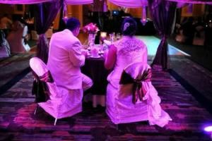 Basic Wedding Package with Lighting , Z-BOP Unlimited - Naples, Naples