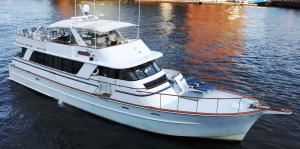 Yacht Secret Love Package (25 - 65 guests) $125 per person all-inclusive, Constitution Yacht Charters, Charlestown