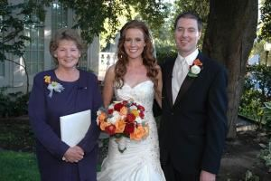 Albritton, Sharon Wedding Minister