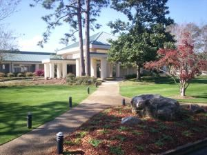 Hattiesburg Country Club