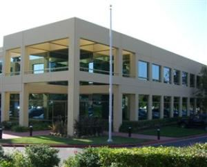 Rancho Santa Margarita Center