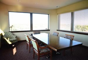 Board Room, Tiger Point Golf Club, Gulf Breeze