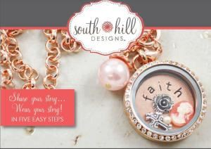 South Hill Designs by Maxx Designs