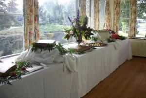 Social Events (starting at $400 for 4 hours), Rockfield Manor, Bel Air