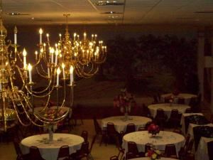 An Elegant Affair Venue & Catering