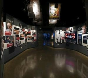 America's Most Wanted Level Rental Only (starting at $2,500), Crime Museum, Washington