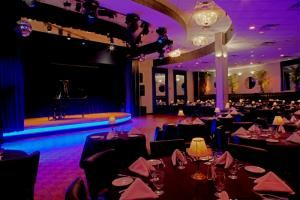 Platinum Package (starting at $132 per person), Carlyle Club, Alexandria