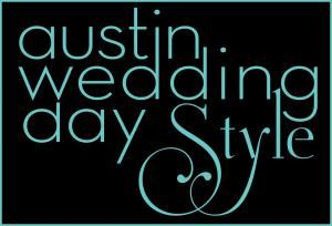 Austin Wedding Day Style Magazine