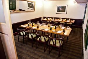 Executive Meeting Services (starting at $41 per person), Hotel Madera, Washington