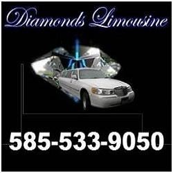 Diamonds Limousine Service