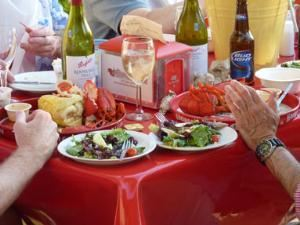 Traditional Maine Lobster Bake Package, The Maine LobsterBake Company, Portland