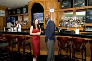 The Lounge Bar, Laurel Park Race Course, Laurel