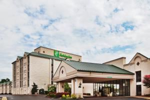 Holiday Inn Joplin-I-44 & US 71