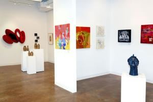 Daytime Venue Rental (Monday - Thursday), Touchstone Gallery, Washington