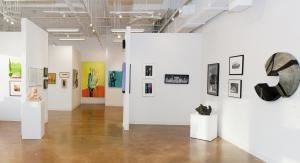 Evening Venue Rental (Monday - Thursday), Touchstone Gallery, Washington