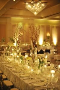 Grand Ballroom III, Grand Hyatt Atlanta In Buckhead, Atlanta