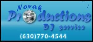 Novak Productions DJ Service