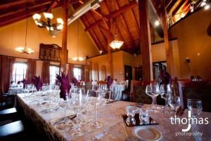 Rehearsal Dinner Package, Mountain Branch Golf Course, Havre de Grace