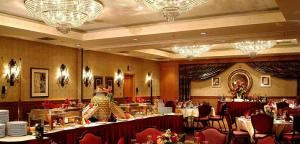 Emerald Wedding Package, Embassy Suites Hotel Washington, Washington