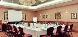 Total Meeting Package, Embassy Suites Hotel Washington, Washington