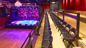8-Hour Rental, The Fillmore Silver Spring, Silver Spring
