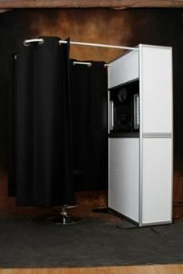 Emerald Coast Photo Booths - Mobile