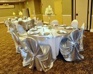 Chair and Table Linens, A Beautiful Occasion, West Palm Beach