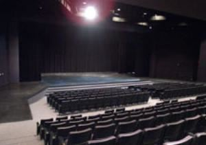 Baker Theater, DCT - Rosewood Center For Family Arts, Dallas