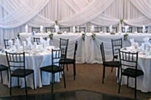 Full-Service Dinner Packages start at $28.95 per person, Durham Banquet Hall & Conference Centre, Oshawa