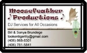Moosefeather Productions